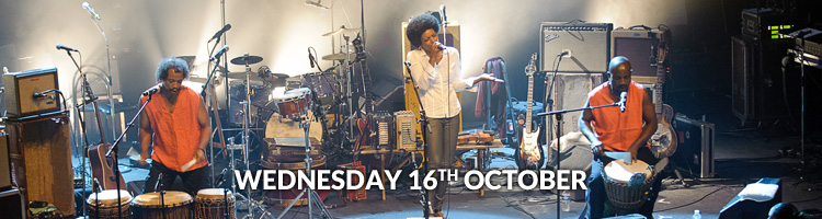 Wednesday 16th October