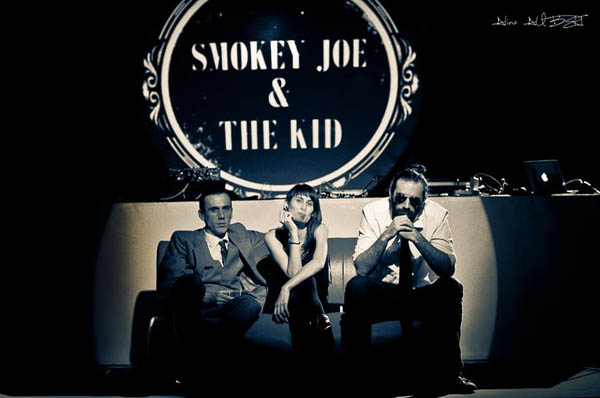 Smokey Joe and The Kid